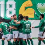 El Moralo gana al Valdivia 2-0 y se mantiene tercero una semana más