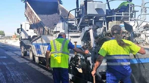 Salen a licitación las obras de la carretera de La Vera desde el PK 15,300 hasta Jarandilla