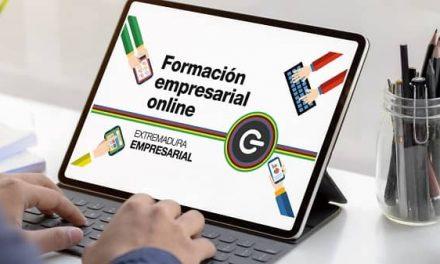 Extremadura Empresarial crea una nueva plataforma de formación en gestión y habilidades empresariales
