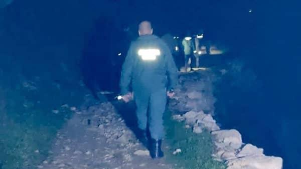 La Guardia Civil realiza dos rescates de senderistas, uno en La Vera y otro en Las Hurdes