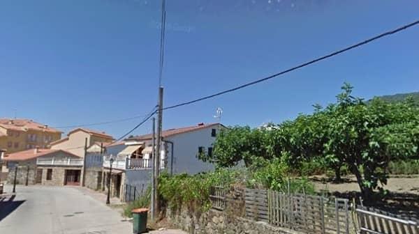 Fallece un varón atrapado por un motocultor, en Villanueva de la Vera