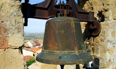 Las campanas extremeñas han sonado en apoyo de la Extremadura vaciada
