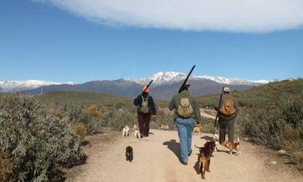 Se publica el resultado del sorteo de la oferta pública de caza de Extremadura 2021