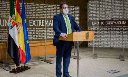 Se rebajan las restricciones de las medidas anticovid en Extremadura
