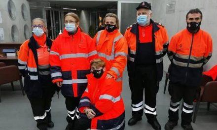 1 de marzo Día Internacional de Protección Civil