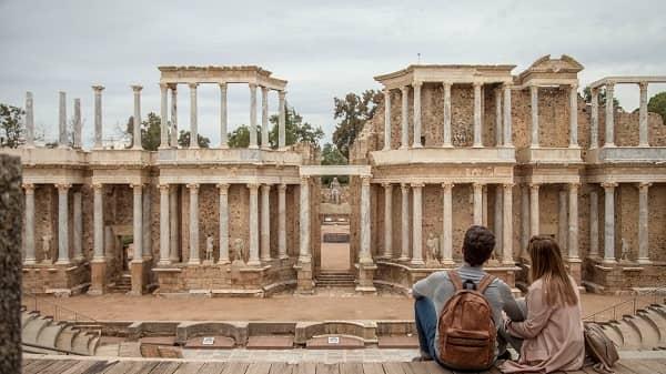 Extremadura gana el segundo premio en el Festival Internacional de Cine de Turismo de África