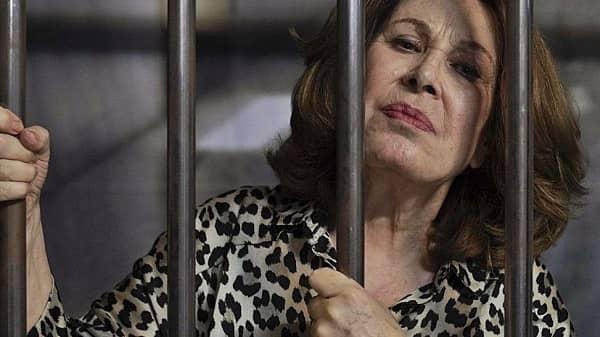 Maria José Goyanes interpreta la obra Susan y el Diablo en el Teatro del Mercado