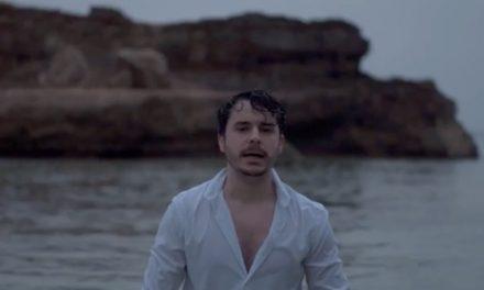 Nano Rubio presenta Perdido, su nuevo single
