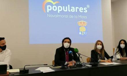 El PP lamenta que Cs y PSOE se quejen de su propuesta sobre empleo