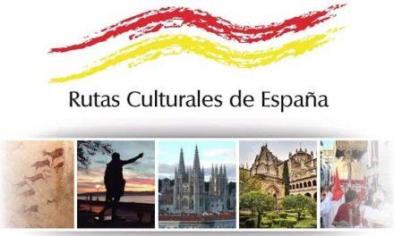 La Red de Rutas del Emperador Carlos V forma parte de las Rutas Culturales de España