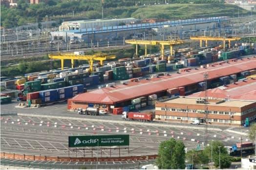 Expacionavalmoral tendrá lista en 2023 la terminal ferroviaria de transporte intermodal