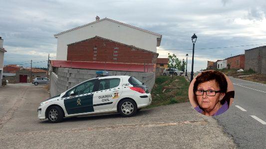 Finaliza, hoy, la búsqueda de Rosalía Cáceres sin novedades