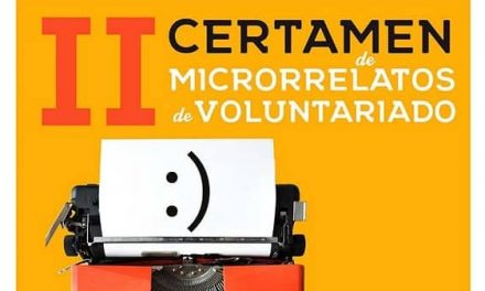 La Plataforma del Voluntariado de Extremadura convoca su II Certamen Literario de Microrrelatos