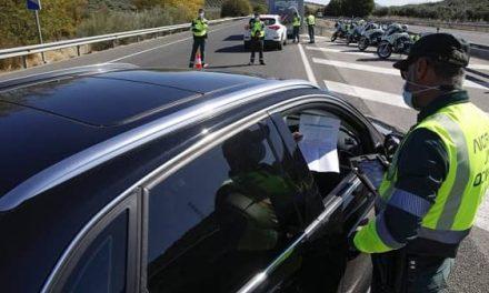 La Junta prorroga el cierre perimetral de Extremadura hasta el 9 de mayo