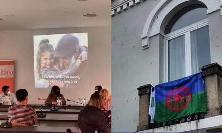 """""""Orgullo, Respeto y Reconocimiento""""  en el Día Internacional del Pueblo Gitano"""