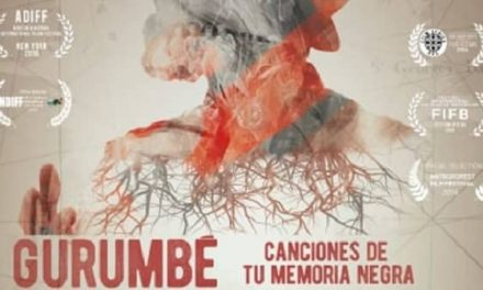 Navalmoral Fest proyecta mañana el documental Gurumbé: Canciones de tu memoria negra