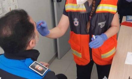 La Junta convoca ayudas para vestuario y materiales de la Policía Local y de Protección Civil