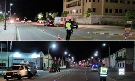 113 denuncias y varias actuaciones provocadas por el consumo de alcohol, en el parte de la policía morala