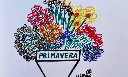 PRIMAVERA – Jairo Jiménez
