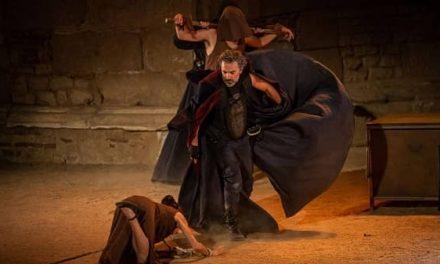 La obra de Shakespeare, Tito Andrónico, llega al Teatro del Mercado de Navalmoral