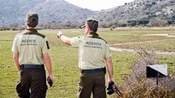 GPEX oferta una plaza de vigilante de espacios naturales