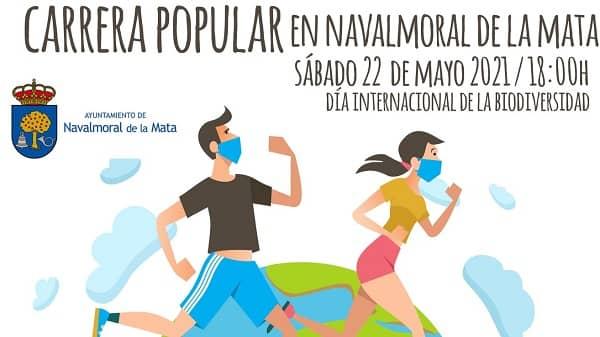 """La carrera """"Corre por la Dehesa Contra la Basuraleza"""" se celebra el sábado 22 de mayo"""