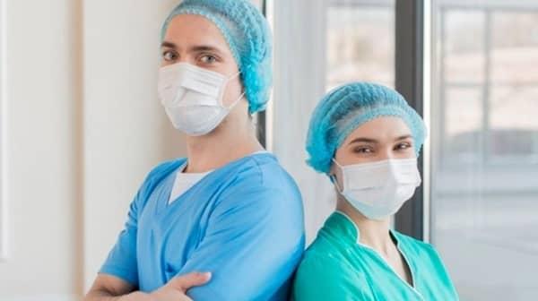 Hoy se celebra el Día Internacional de la Enfermería