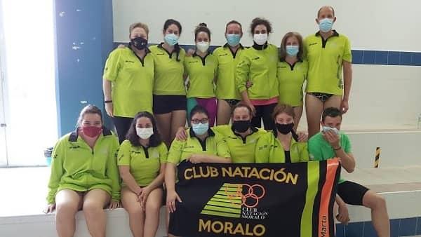 El CN Moralo informa sobre las actividades del club durante los meses de marzo y abril