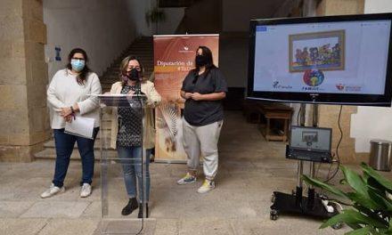 """Extremadura Entiende presenta el proyecto """"Family Like"""" que visibiliza la diversidad familiar en el ámbito rural"""