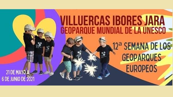 El Geoparque Villuercas Ibores Jara celebra la 12ª Semana de los Geoparques Europeos