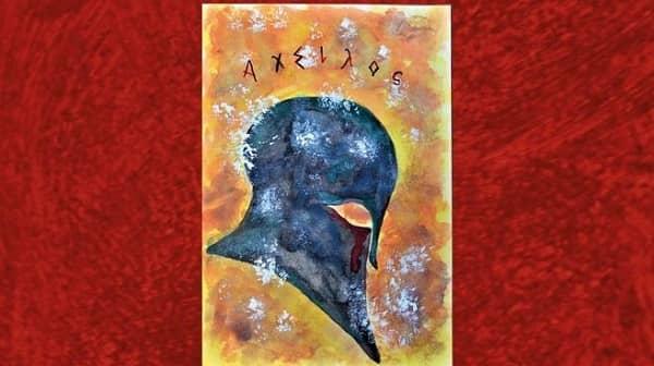 El escritor Marino Glez. Montero presenta en Almaraz su libro de teatro AQUILES
