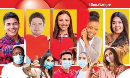 """Con el lema """"Dona sangre para que el mundo siga latiendo"""" llega el Día Mundial del Donante de Sangre"""