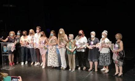 Navalmoral celebra la Gala de los VI Premios Violeta