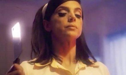 Macarena Gómez protagoniza el nuevo videoclip de Wistimber