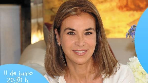La escritora Carmen Posadas estará hoy en la Feria del Libro de Navalmoral