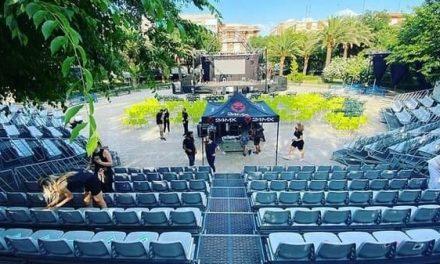 El Festival Natural Sonora continúa esta noche con las actuaciones de Targot y de La Bossa y La Vida