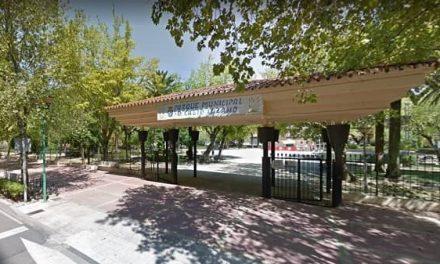 Navalmoral informa sobre la desratización en el Parque Municipal Casto Lozano