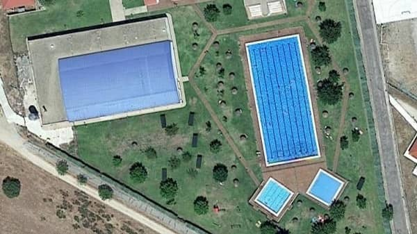 La piscina municipal morala cierra mañana sus instalaciones