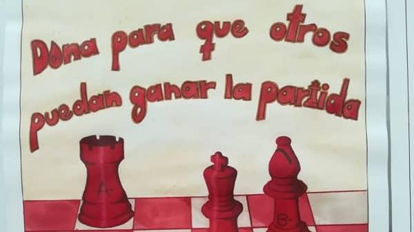 La Hermandad de Donantes de Campo Arañuelo ya tiene ganadores del XXX Certamen de Dibujos
