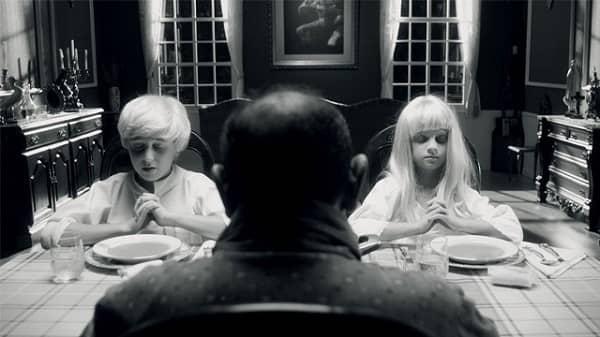 El director de cine moralo Rubin Stein rueda su primer largometraje
