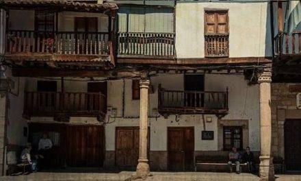 """Valverde de La Vera acreditado como """"Pueblo más Bonito de España"""""""