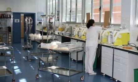 Extremadura recibirá fondos europeos para recolectar plasma hiperinmune