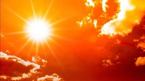Navalmoral registró ayer la cuarta temperaturas más alta de España