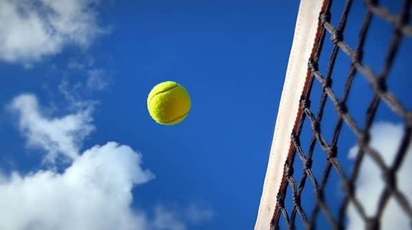 Da comienzo el V Torneo Nacional de Tenis IBP Villa de Navalmoral 2021