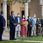 Extremadura da a conocer su campaña para la Vuelta Ciclista a España 2021