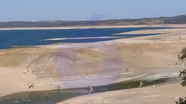 El alcalde de Belvís acusa a Iberdrola de negligencia al dejar sin agua a tres pueblos