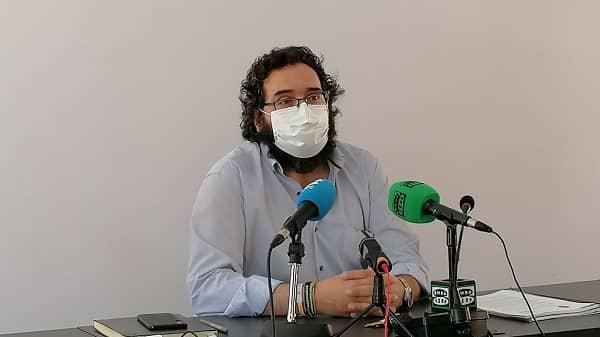 El PP pide al Pleno el arreglo urgente del IES Albalat