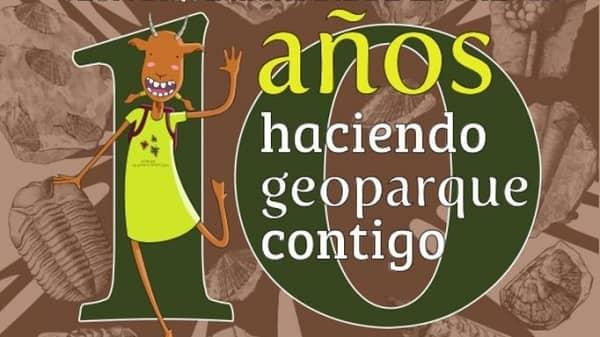 El Geoparque Villuercas Ibores Jara celebra sus 10 años como Geoparque de la UNESCO