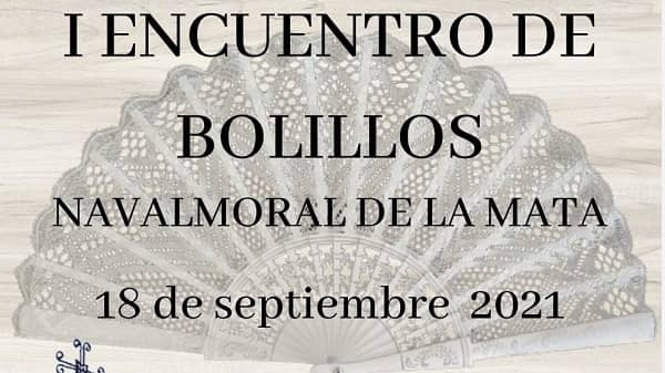 Da comienzo el I Encuentro de Bolillos de Navalmoral de la Mata