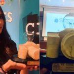 Yolanda Román gana el premio a Mejor Actriz en el festival de cine de Linares